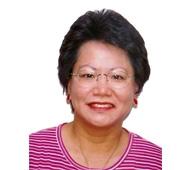 Ms. Kimberley Kwong Lan Heung