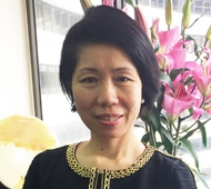 Ms. Annie Lee Wai Hung