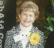 Mrs. Anne Marden
