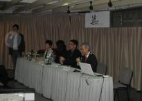 在香港測量師學會舉辦的持續專業進修講座