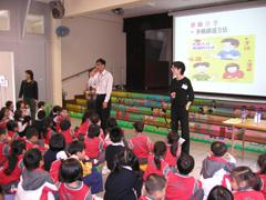 Seminar at Schools