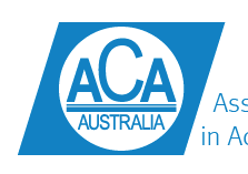 Australia Standard