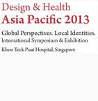 Design & Health Asia Pacific 2013