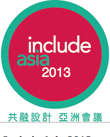 Include Asia 2013