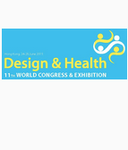 The 11th Design & Health World Congress & Exhibition 2015 in Hong Kong